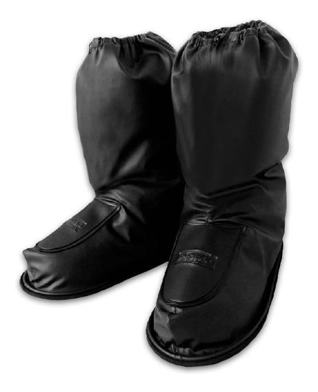 Galochas Proter Serrana Cubre Calzado Impermeable Full Fas
