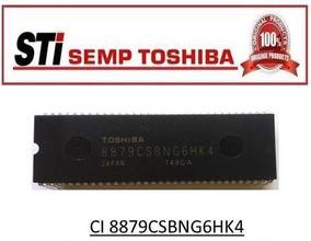 Circuito Integrado Toshiba 8879csbng6hk4