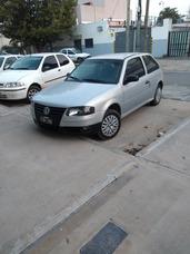 Volkswagen Gol 1.6 Sedan