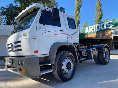 Vw 17220 Tractor 370.000 Km  De Fábrica Nqnmaq