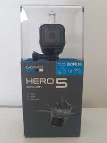 Gopro Hero 5 Session