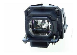 Lampara De Reemplazo 3000hrs Para Proyectores Pt-lb50 De La