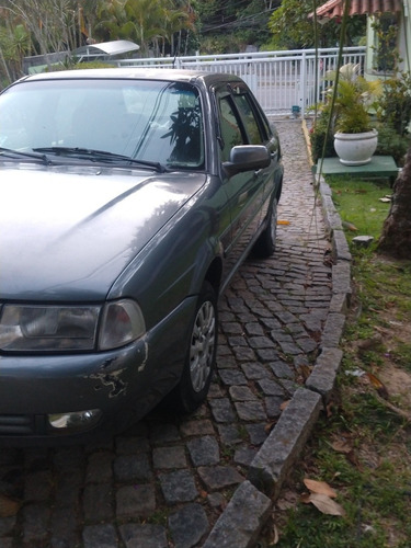 Volkswagen Santana 2003 1.8 4p Gasolina