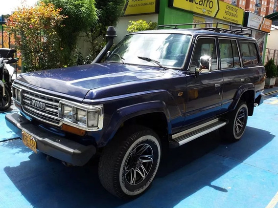 Toyota Land Cruiser 2.600cc