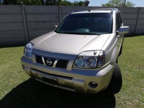 Nissan X-trail 2.5 4x4 At