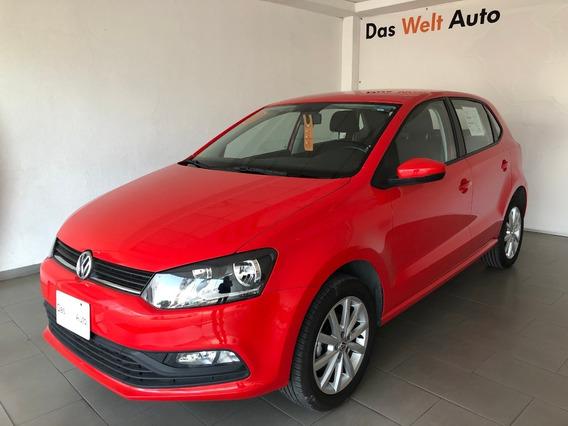 Volkswagen Polo 2019 1.6 L4 Sound At