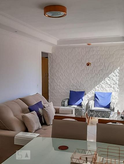 Apartamento Para Aluguel - Iapi, 3 Quartos, 72 - 893113649