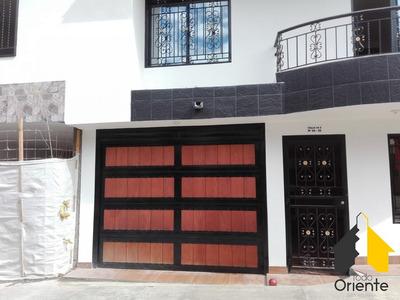 Casas En Venta Rionegro 874-765