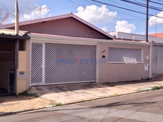 Casa À Venda Em Jardim Eulina - Ca263761