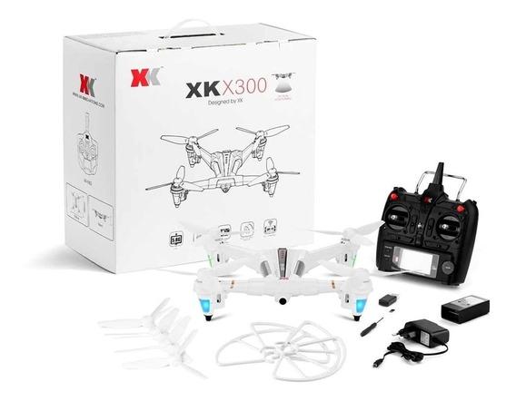 Drone Camera 130mp Profissional Wi-fi Hd 720p + Nf Garantia
