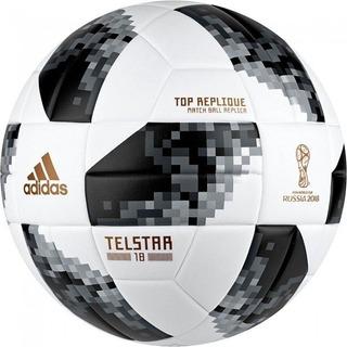 Balon Mundial Rusia 2018 adidas