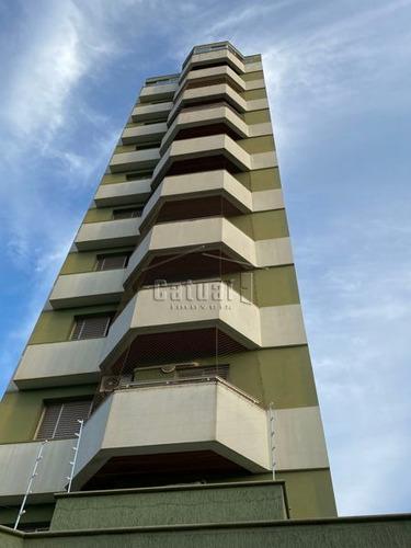 Imagem 1 de 14 de Apartamento Padrão Com 4 Quartos No Green Boulevard Edificio - 180376-v