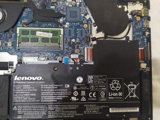 Laptop Lenovo Yoga 80hj Por Partes