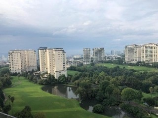 Venta Departamento En Club De Golf Bosques En Prolongacion Bosques De Reforma