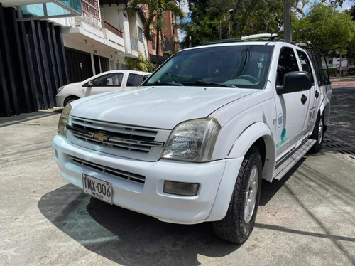 Chevrolet Dmax Dmax 4x2 Mecanico, Excelentes Condiciones