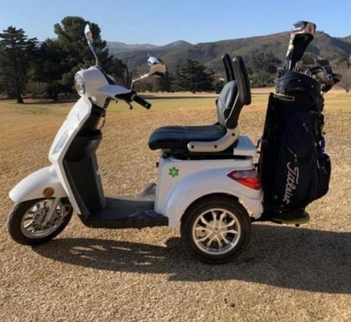 Carrito De Golf Elpra Master Entrega Inmediata Oferta