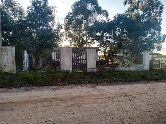 Terreno E Casa Por Reformar