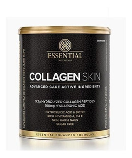 Collagen Skin - Colágeno - (300g) - Essential