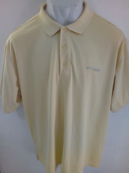 Columbia - Fishing Polo Shirt 2