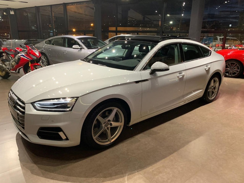Audi A5 Sportback 2.0 Tfsi Prestige Plus