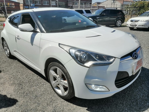 Hyundai Veloster 1.6 Gls Mt