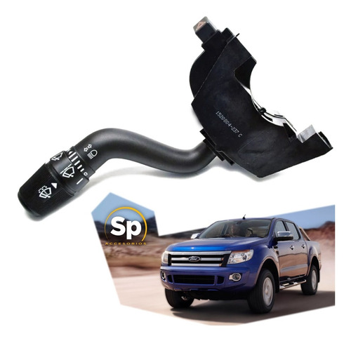 Palanca De Direccional Ford Ranger 2004-2011