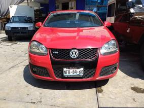 Volkswagen Bora 2006 2.5 Gli Tiptronic Recibo Tarjetas Y Aut