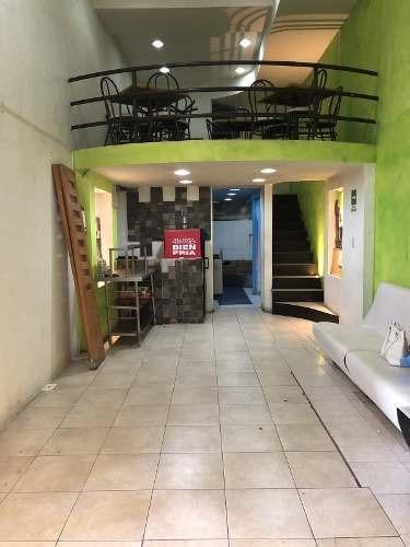 Local Comercial En Plaza Lilas (excelente Inversión)