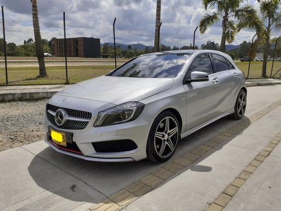 Mercedes Benz A250 Sport 2.0 Turbo