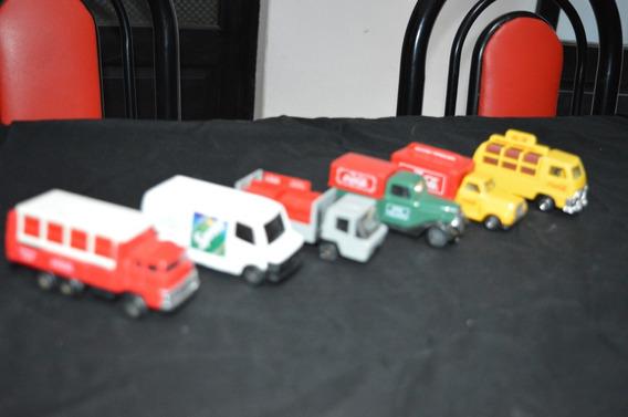 Camiones De Coca Cola