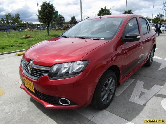 Renault Logan Life Versión Polar