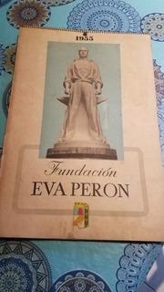 Almanaque Fundacion Evita