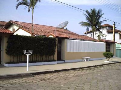 Casa Jardim Grandesp Itanhaem Cod. 231