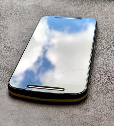 Celular Motorola Moto G 4g - 2a. Geração