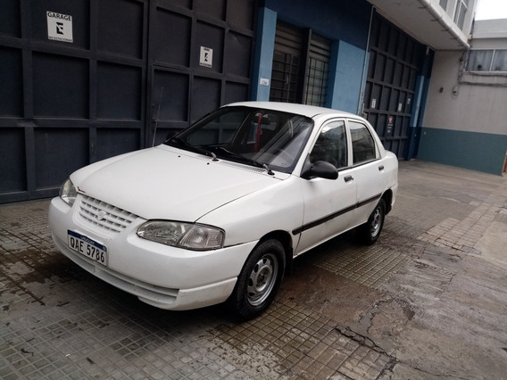 Kia Avella 1998 1.5 Glxi