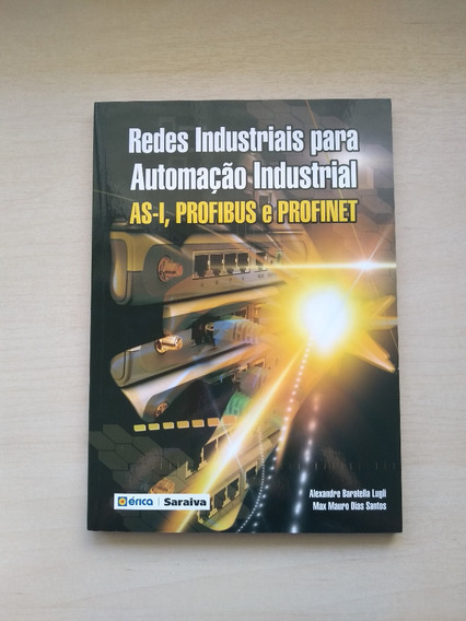Redes Industriais Para Automação Industrial