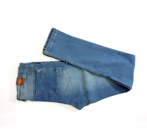 Pantalon Jeans Hombre La Vasca