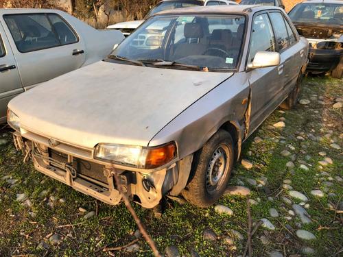 Mazda 323 Desarme 323 Mec