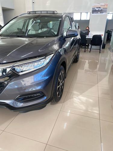 Imagem 1 de 10 de Honda Hr-v 1.5 16v Turbo Gasolina Touring 4p Automático