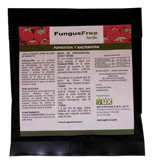 Fungus-free 100g Cobre Orgánico Fungicida Hongos De Jardín