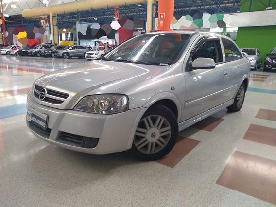 Chevrolet Astra - 2004/2005 2.0 Mpfi Elegance 8v Flex 2p Man