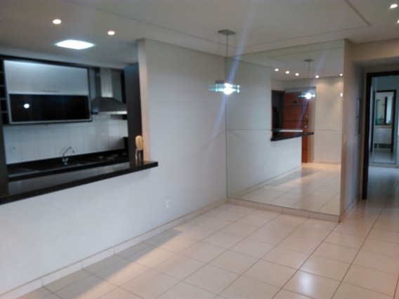 Apartamento Com 3 Dorm/1 Suite