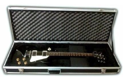 Imagem 1 de 3 de Hard Case Guitarra Sg Les Paul Telecaster Stratocaster