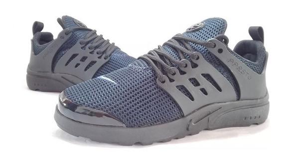 Nike Air Presto Azul