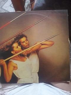 Vinilo Roxy Music- Fresh + Blood / Excelente Estado!!