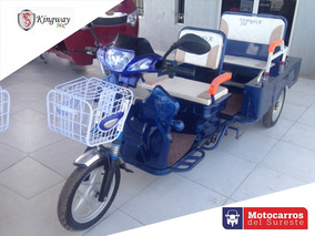 Mototaxi Pasajeros 110cc Promocion