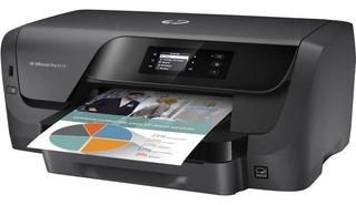 Impresora Hp 8210 Officejet Pro Wifi D9l63a