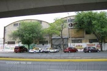 Bodegas En Renta En Modelo, Monterrey