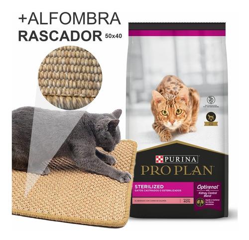Imagen 1 de 3 de Pro Plan Gatos Castrados 6 Kgs + Regalos Y Envío Gratis*