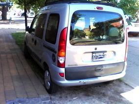 Renault Kangoo Pack Plus 1.9 . Diesel. 7 Asientos.